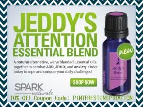 jeddys blend