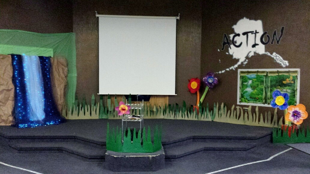 Weird Animals Vbs Decorations And How To Pinterest