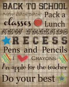 http://sweetlyscrappedart.blogspot.com/2011/08/back-to-school-subway-art-freebie.html
