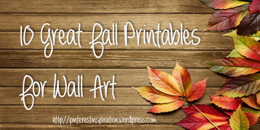 Fall Wall Art 10 great fall printables for wall art | pinterest inspiration