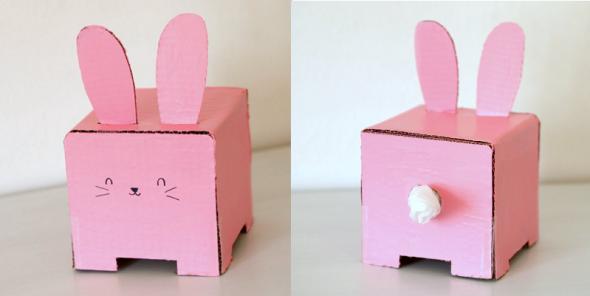Bunny-Tissue-box