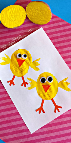 potato-chicks-craft-for-kids