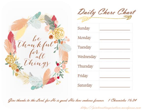 blank-november-chore-chart