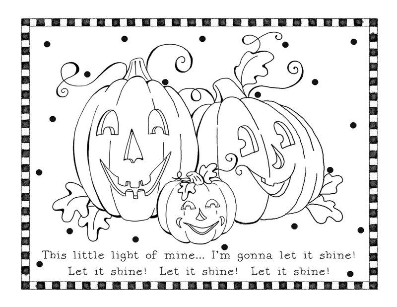 graphic regarding Pumpkin Gospel Printable known as Spiritual Halloween Printables PINterest Motivation