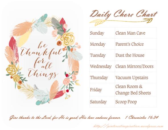 tysen-november-chore-chart
