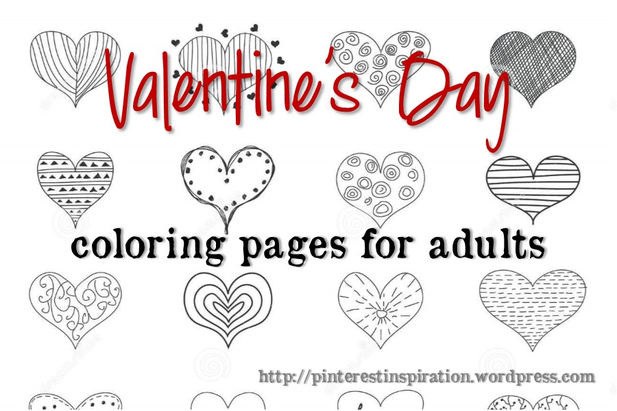 V Day Coloring Pages Coloring Pages