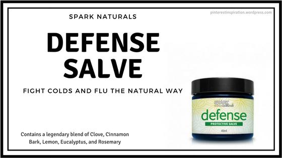 defense salve